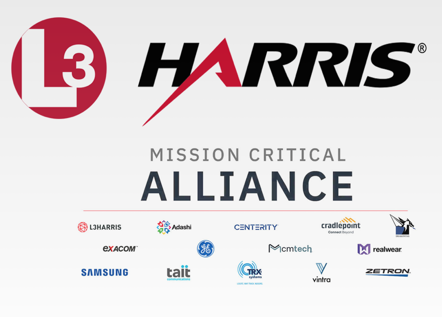 The Critical Communications Review - APCO 2019: L3Harris