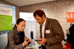 The Critical Communications Review - Hytera Brings DMR Digital