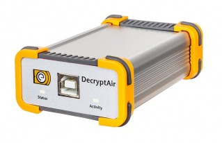 The Critical Communications Review - Hytera Launches DecryptAir at