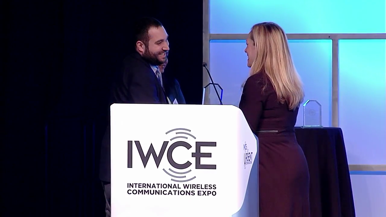 The critical communications review eta international the radio critical communications professionals to iwce 2018 to provide them with training and introductions to industry professionals as they create a blueprint malvernweather Choice Image