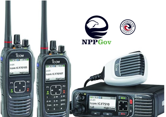 The Critical Communications Review - ICOM Announces Public Safety