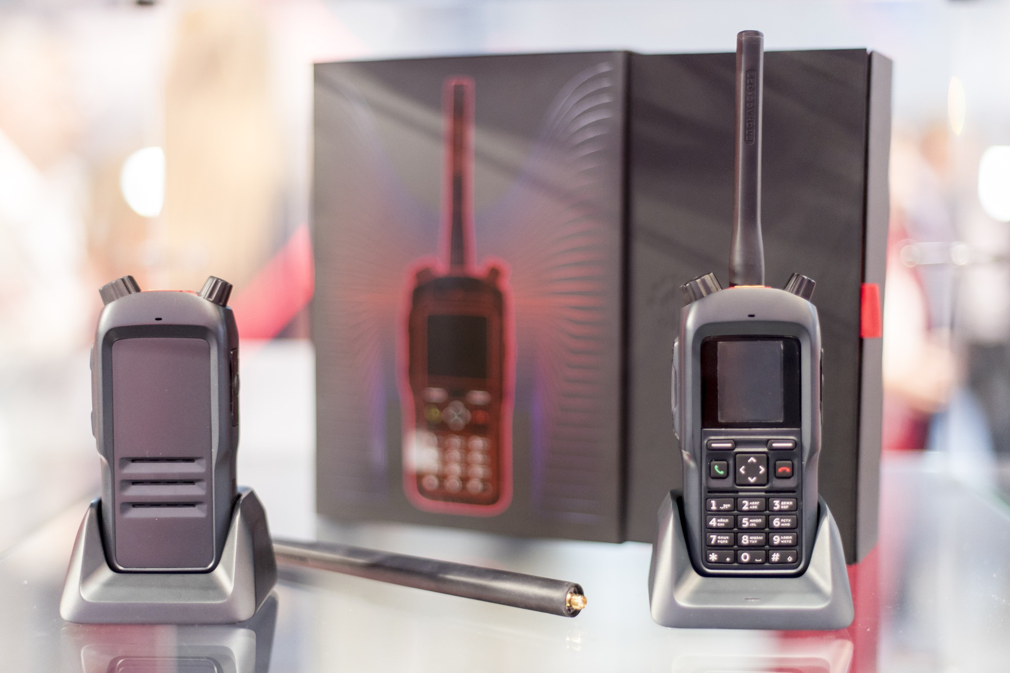 The Critical Communications Review - Rostec Launches New DMR