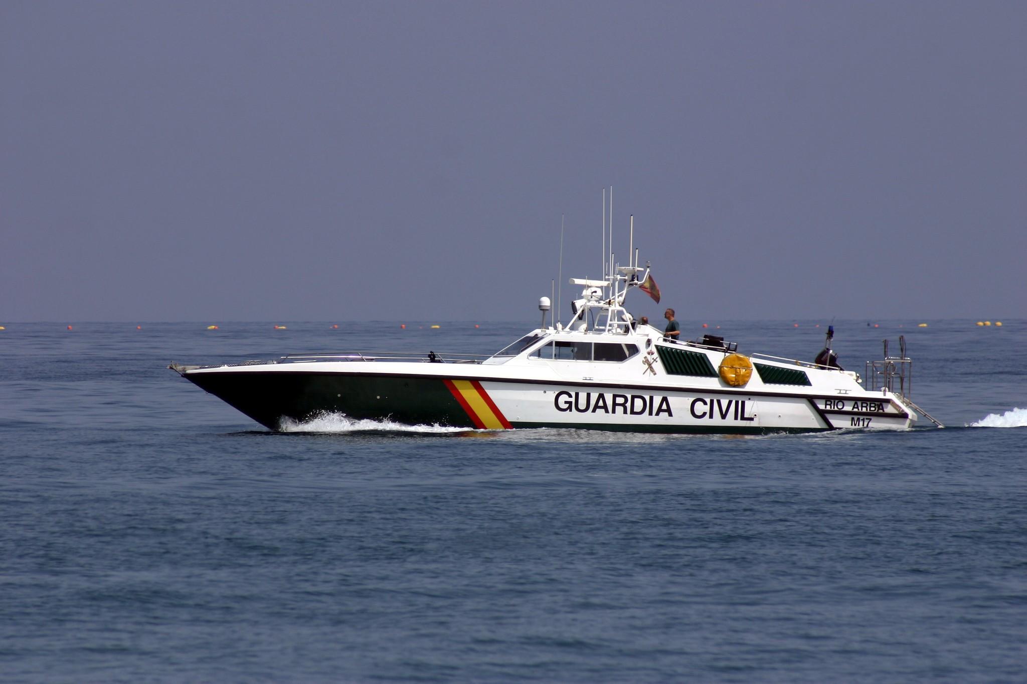 The Critical Communications Review - Spain's Guardia Civil
