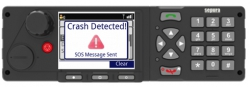 SCG22 - Vehicle Crash Alerter Application