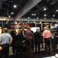 Aviat Networks IWCE 2015